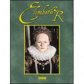 Elizabeth R Dvd