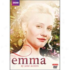 Emma 2009 Dvd