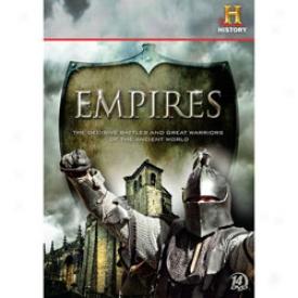 Empires Dvd
