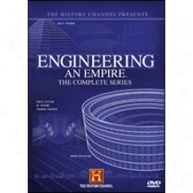 Engineering An Empire Complete Succession Dvd