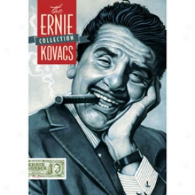 Ernie Kovacs Collection Dvd