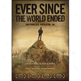 Ever Since The World Ended Dvd