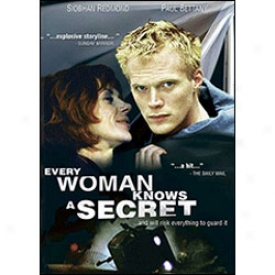 Every Woman Knows A Secret Dvd