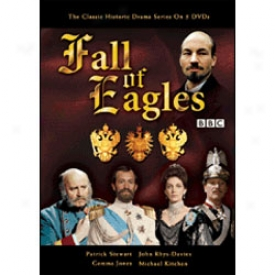 Fall Of Eagles Dvd
