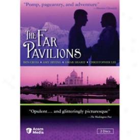Far Pavilions Dvd