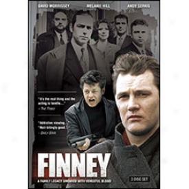 Finney Dvd