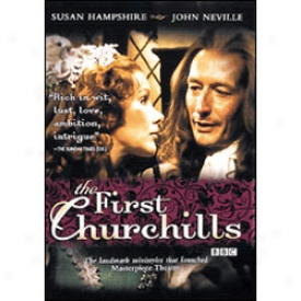 First Churchills Dvd