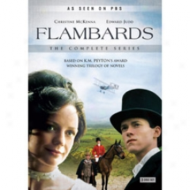 Flambards The Complete Seies Dvd