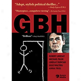 G B H Dvd