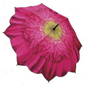 Gerbera Daisy Umbrella Travel