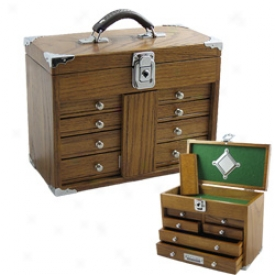 Gerstner International Mini Max Chest