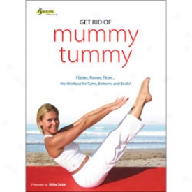 Get Rid Of Mummy Tummy Dvd