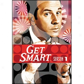 Get Smart While 1 Dvd