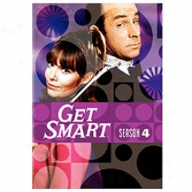 Get Smart While 4 Dvd