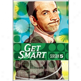 Get Sharp Season 5 Dvd