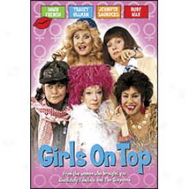 Girls On To Collection Set 1 Dvd