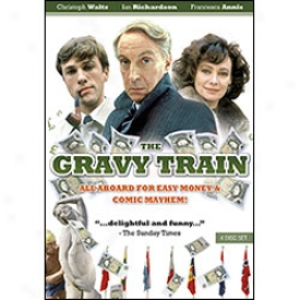 Gravy Train Set Dvd