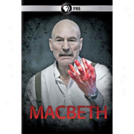 Chief Performances Macbeth Dvd