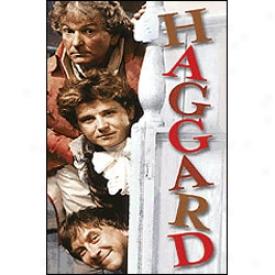 Haggard Dvd