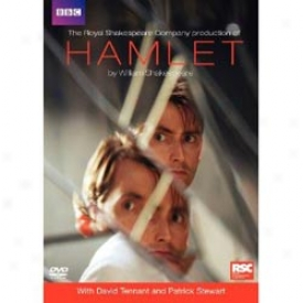 Hamlet (2009) Dvd