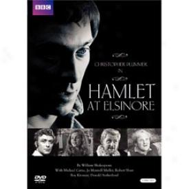 Hamlet At Elsinore Dvd