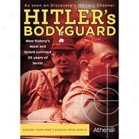 Hitler's Bodyguard Dvd