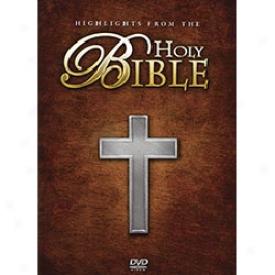Holy Bible Dvd