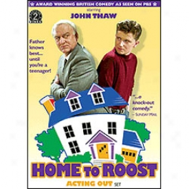 Home To Roost Acting Out Set Dvd