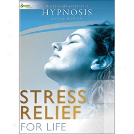 Hypnosis - Stress Relief Dvd