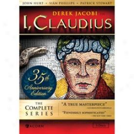 I, Claudius Dvd