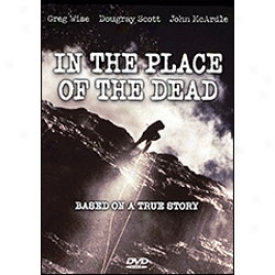 In The Place Of The Dead Dvd