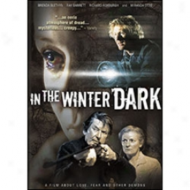 In The Winter Dark Dvd