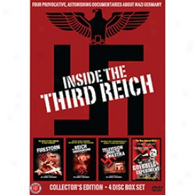 Inside The Third Reich Collect