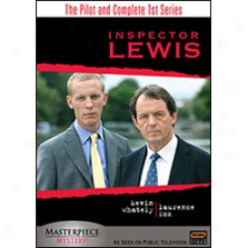 Inspector Lewis Pilot And Season 1