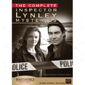 Inspector Lynley Mysteries, Great Deliverance, Sets 1-6 Dvd