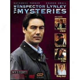 Inspector Lynley Mysteries Set 1 Dvd