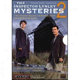 Inspector Lynley Mysteries Set 2 vDd