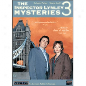 Inspector Lynley Mysteries Set 3 Dvd