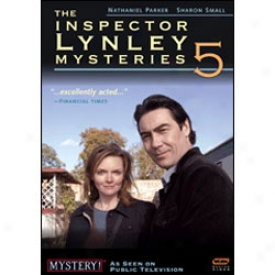 Inspector Lynley Mysteries Set 5 Dvd