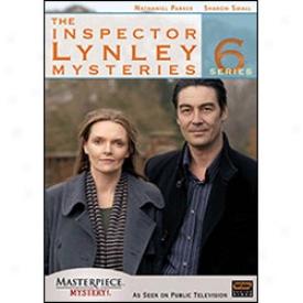 Inspector Lynley Mysteries Set 6 Dvd