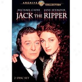 Jack The Ripper Dd