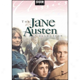 Jane Austen Collection Dvd