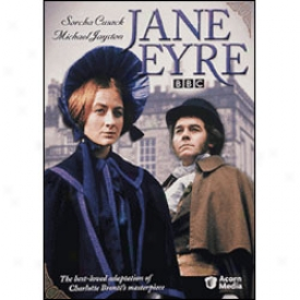 Jane Eyre 1973 Dvd