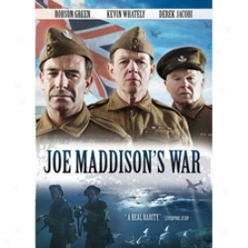 Joe Maddison's War Dvd