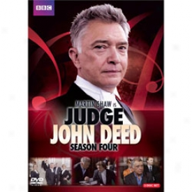 Judge John Dee Season 4 Dvd