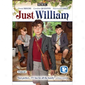 Just William Dvd