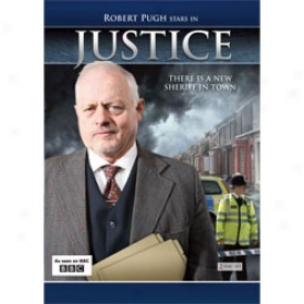 Justice Dvd