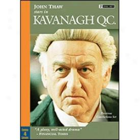 Kavanagh Q.c. Previous Convictions Dvd