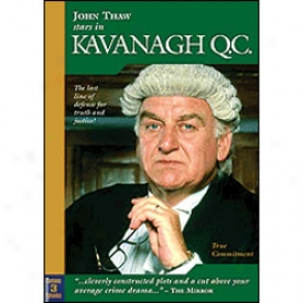 Kavanagh Q.c. True Commitment Dvd