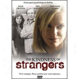 Kindness Of Strangers Dvd